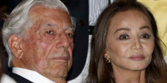 Las 10 cosas que nadie te ha contado sobre la relación de Isabel Preysler y Vargas Llosa