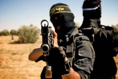 """La venganza del ISIS: Afirma que mató a 362 personas por la caída de su """"califato"""""""