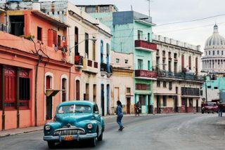 Así es 'Habanos', la nueva y carísima serie de Movistar+ que se rodará en Cuba