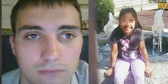 Las 12 horas de tortura con las que el 'tío político' asesinó a la pequeña Naiara
