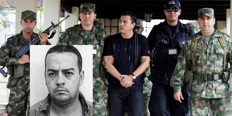 """Iván Urdinola Grajales, alias 'El Enano', el enemigo de Escobar que apostó por la amapola y se convirtió en """"el rey de la heroína"""""""