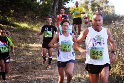Running en la provincia de Burgos