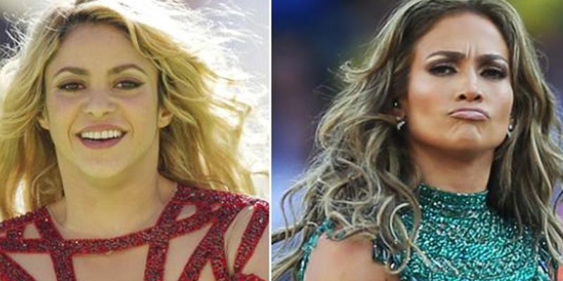 Jennifer López compite con Shakira en este vídeo privado grabado por Álex Rodriguez