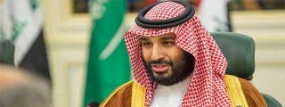 "El príncipe Mohamed bin Salman fraguó un plan para asesinar al rey con ""un anillo ruso"""