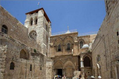 Guía para celebrar la Pasión, Muerte y Resurrección de Jesucristo en Jerusalén