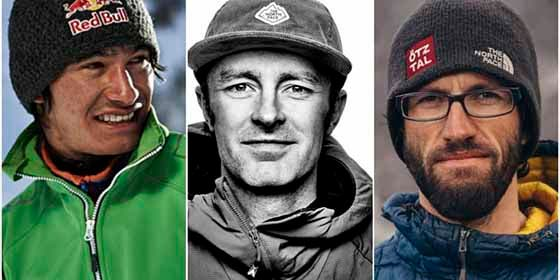 Hallaron los cuerpos de los mejores alpinistas del mundo desaparecidos por una avalancha en Canadá