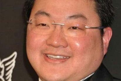 Jho Low; cómo pulirse una fortuna en Hollywood