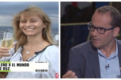 """Periodistas de El Mundo 'desnudan' a David Jiménez: """"Nos enviaba a cubrir los eventos que organizaba su mujer"""""""