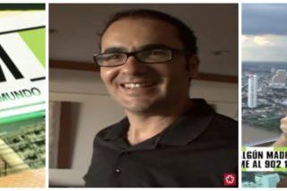 El 'sacrificado' David Jiménez presumió de su vida a todo lujo en Bangkok a cuenta de El Mundo en 'Madrileños por el Mundo'