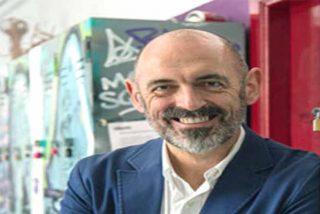 El catedrático de Veterinaria Joaquín Goyache, nuevo rector de la Universidad Complutense de Madrid