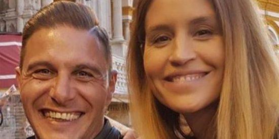 A la mujer de Joaquín Sánchez se le inflan las narices tras las cutres burlas por el robo en su casa