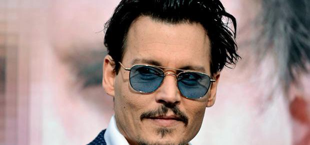 Desvelamos la identidad de la jovencísima nueva novia del actor Johnny Depp
