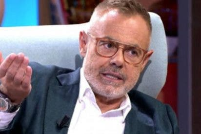 "Jordi González reprende a Sofía Suescun por su actitud en plató de GH Dúo: ""Estás muy subidita"""