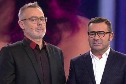 Telecinco le quita Supervivientes a Jorge Javier Vázquez y abre la guerra con Jordi González