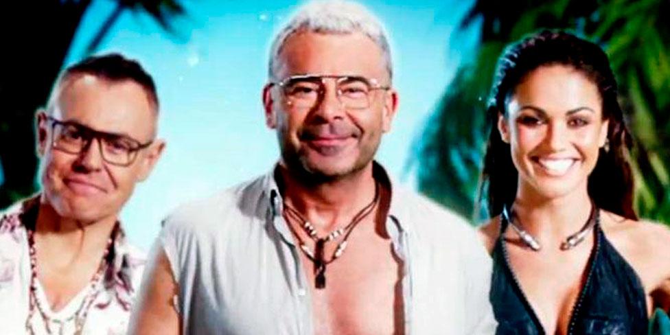 Mediaset confirma que Jorge Javier Vázquez presentará 'Supervivientes'