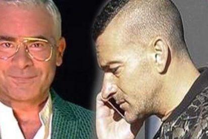 ¿Sabías que Jorge Javier Vázquez ha vuelto con su ex Paco tras sufrir el ictus?