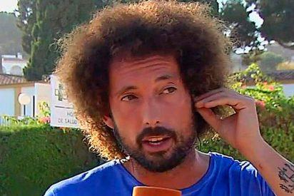 José Antonio León, reportero de 'Sálvame', presenta su nueva faceta profesional