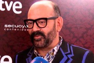 José Corbacho desmiente las declaraciones sexuales que hizo Mónica Naranjo sobre él
