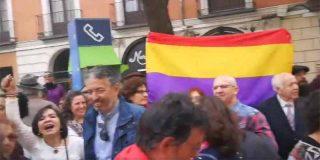 """Concejales del PSOE atacan a la Procesión de La Borriquita al grito de: """"¡España mañana será republicana!"""""""
