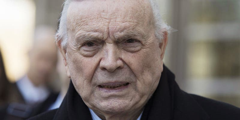 La FIFA inhabilita de por vida a José María Marín, ex presidente de la Confederación Brasileña