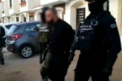 """""""Los Demonios"""", el grupo criminal que cumplía los macabros encargos de """"El Chapo"""" Guzmán"""