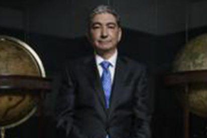 El descendiente de Moctezuma muy cabreado con las tonterías de López Obrador