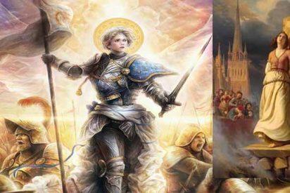 Qué hizo Juana de Arco para cambiar el rumbo de la Guerra de los 100 años y morir en la hoguera