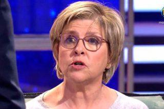 La verdadera cara de Juani, la madre de María Jesús Ruiz: El audio en que pone a parir a su hija