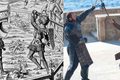 Los 5 hechos históricos que inspiraron algunos de los mejores momentos de 'Juego de Tronos'