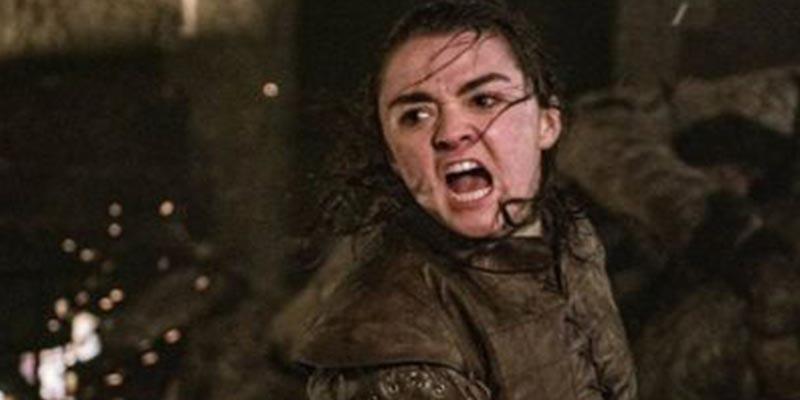 Lluvia de memes por la oscuridad en el último capítulo de Game of Thrones