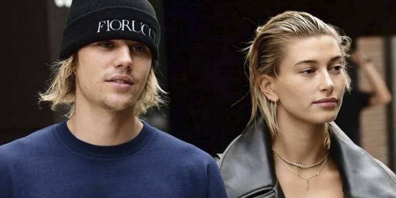 Justin Bieber derrumba los rumores de una crisis con su esposa con este romántico poema