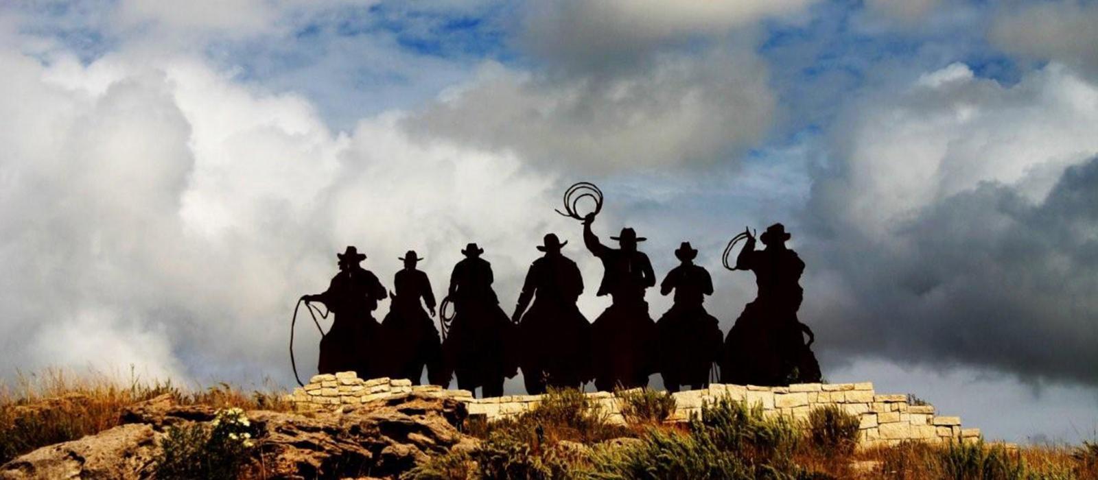 Estados Unidos: Qué ver y hacer en kansas