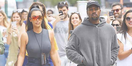 Kim Kardashian al desnudo: Habla sin censura de la bipolaridad de Kanye West