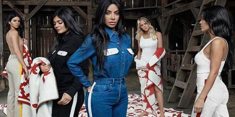¿Sabes cuánto cobran las Kardashian por cada post de Instagram?
