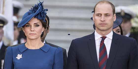 La foto que prueba los 'cuernos' del Príncipe Guillermo a su mujer