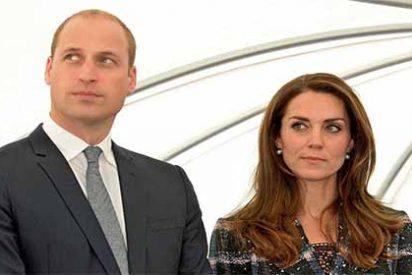 Quién es Rose Hanbury, el amor furtivo del príncipe Guillermo... y ex mejor amiga de Kate Middleton