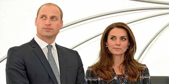 ¿Kate Middleton cornuda?: Desvelan relación del principe Guillermo con una aristócrata vecina