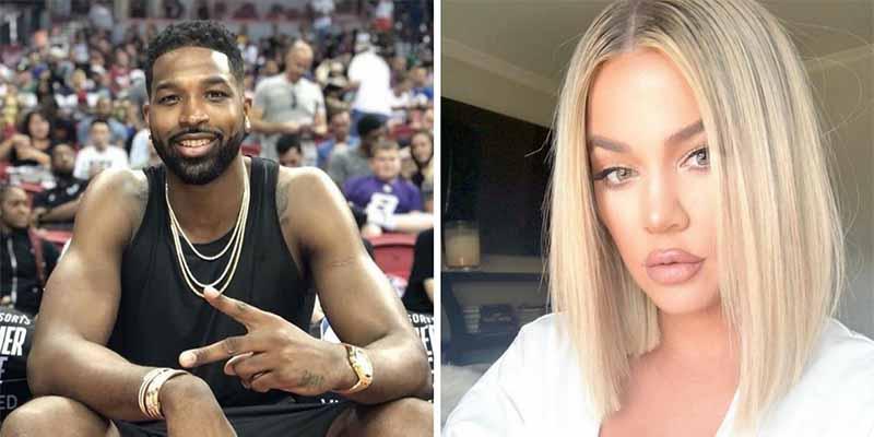 Amores que matan: Khloé Kardashian y Tristan Thompson rompen 'para siempre'