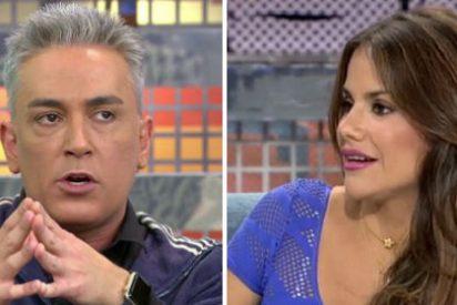 ¡Bomba!: Mónica Hoyos intentó sobornar a Kiko Hernández para que la ayudase a ganar 'SV 2019'