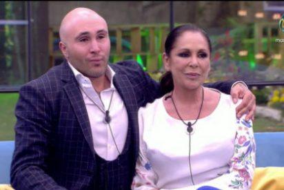 El gran error de Isabel Pantoja al entrar en 'GH Dúo' para apoyar a su hijo