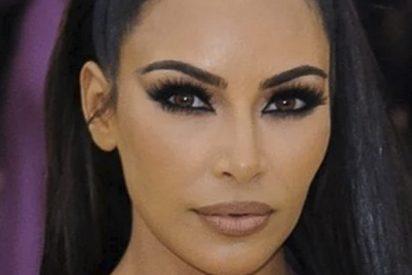 Así es el mini bikini de Kim Kardashian de Channel que arrasa entre las VIPS de EEUU