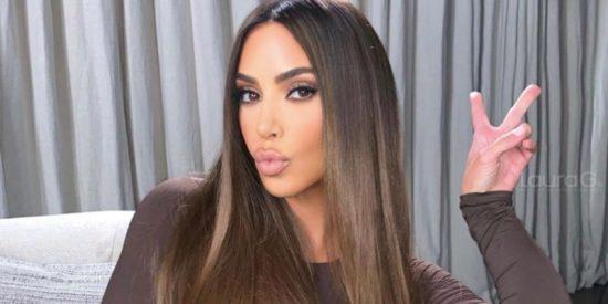 El vídeo de Kim Kardashian con 23 millones de visitas que te enseña lo nunca visto