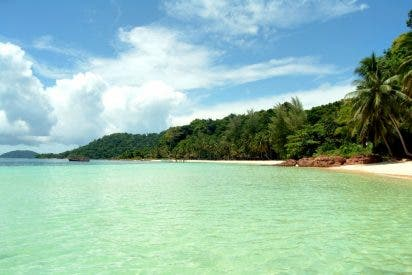 Destinos paradisíacos: Koh Chang