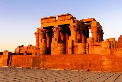 Viajes a Egipto: expectativa Vs realidad