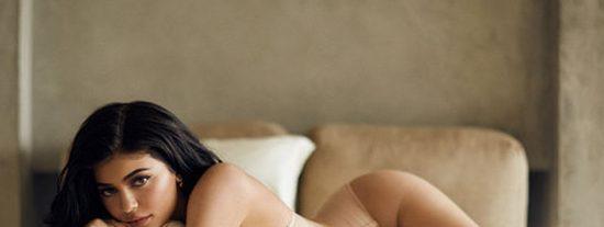 La foto más 'privada y radical' de Kendall Jenner