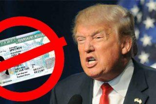"""La """"green card"""" por petición familiar puede tardar hasta 100 años en ser aprobada"""