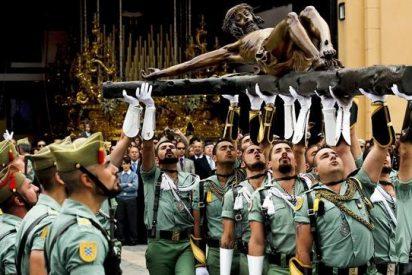 España: Aconfesionalidad señores del PSOE, pero también respeto esta Semana Santa