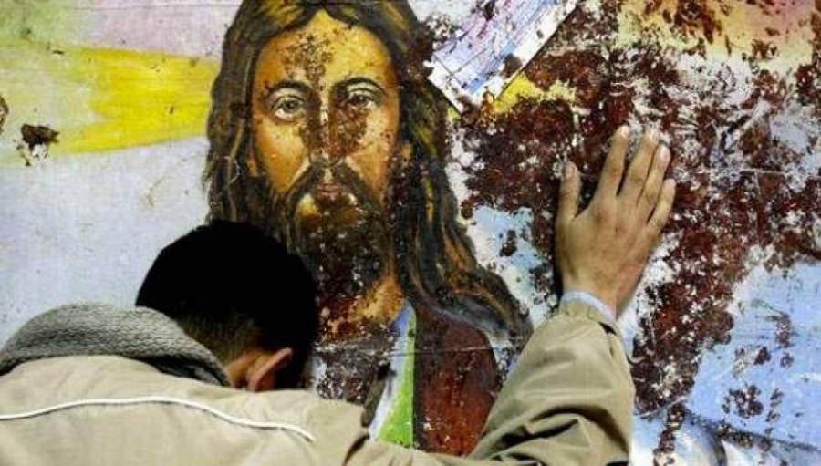 El Foreign Office transmite su apoyo a los cristianos perseguidos con motivo de la Semana Santa