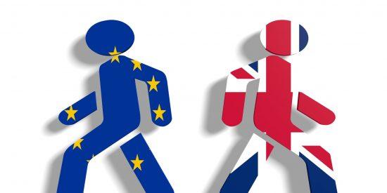 """Antonio Sánchez Cervera: """"Brexit sin acuerdo: ¿cómo afectará a los británicos en España?"""""""