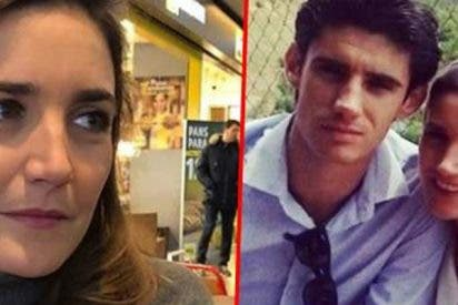 """La viuda de Víctor Barrio explota: """"Sigo recibiendo insultos y ofensas"""""""